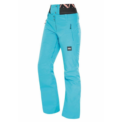 Picture Exa Women's Pants Light Blue