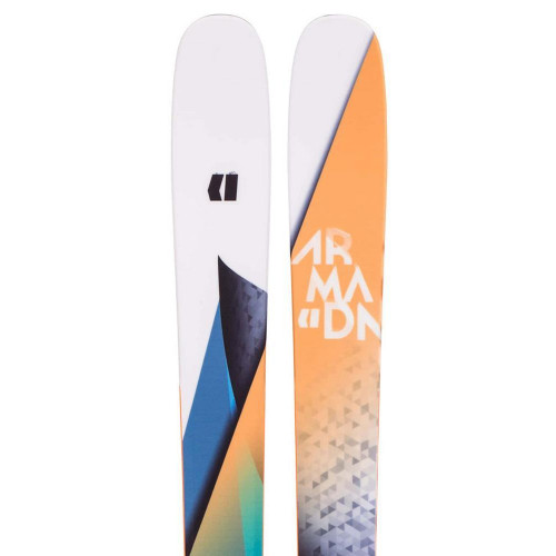 Armada Trace 88 Womens Skis 2020
