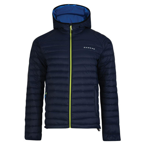 Dare 2b Phasedown Insulator Jacket Outerspace Blue
