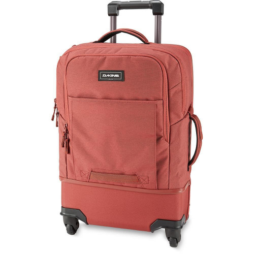 Dakine Terminal Spinner 40L Travel Bag Dark Rose