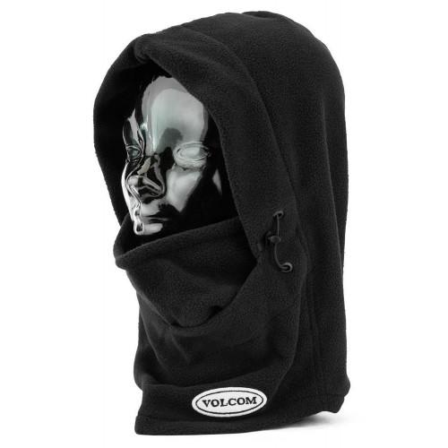 Volcom Travelin Hood Thingy Black