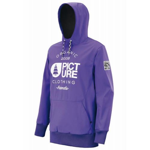 Picture Parker Men's Jacket Purple