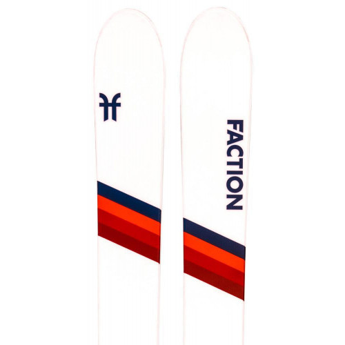 Faction Candide 5.0 Skis 2021