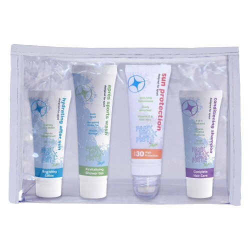 Manbi Sun Care Travel Pack SPF30