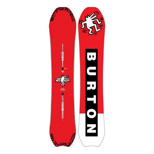 Burton Deep Thinker Snowboard 2020 154cm