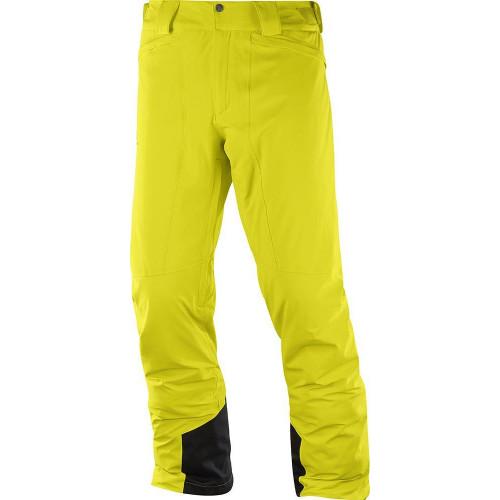 Salomon Icemania Pants 2019 Sulphur Spring
