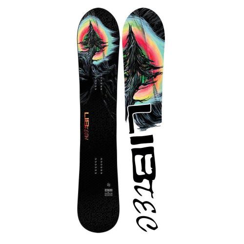Lib Tech Dynamo C3 Snowboard 2020 159cm