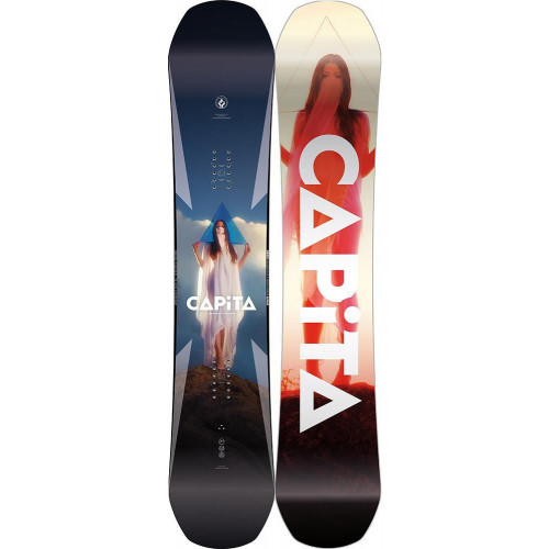 Capita Defenders Of Awesome - DOA Snowboard 2020 158cm