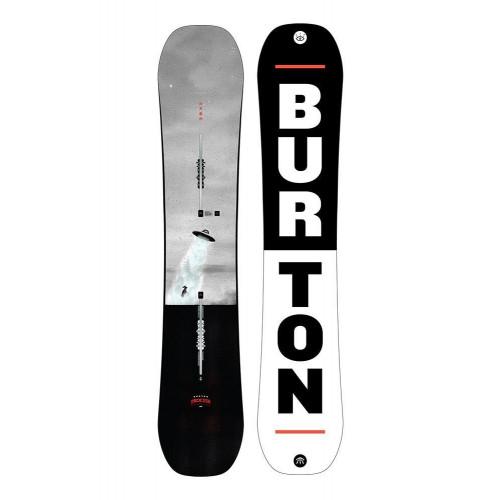 Burton Process Snowboard 2020 155cm