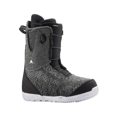 Burton Swath Mens Snowboard Boots Black Fade 2020
