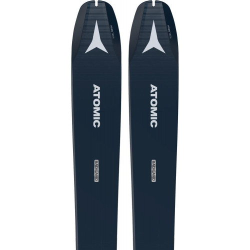 Atomic Backland WMN 85 Womens Touring Skis 2022 158cm - Ex-Display