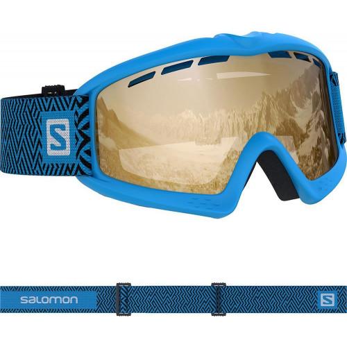 Salomon Kiwi Access Goggles Blue
