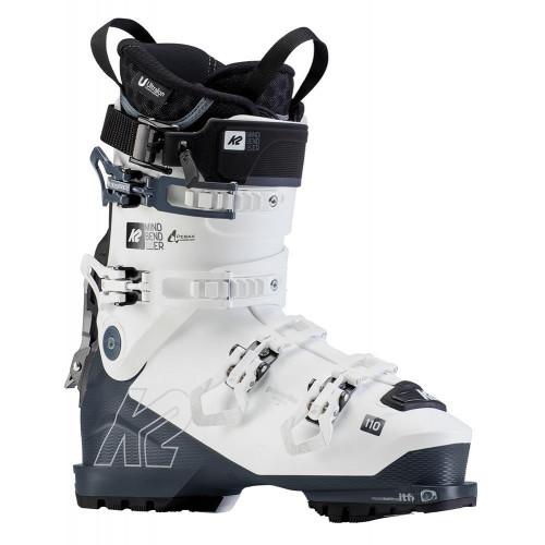 K2 Mindbender Alliance 110 Womens Ski Boots 2020
