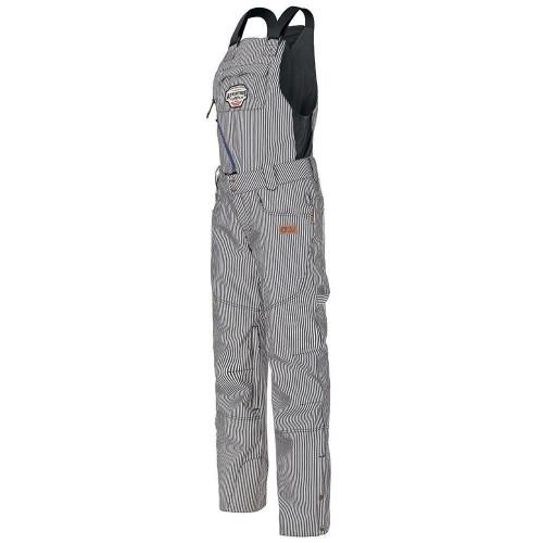 Picture Seattle Womens Bib Pants Stripes 2020