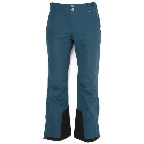 Planks Overstoke Womens Pants Ocean Blue