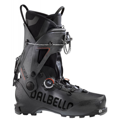 Dalbello Quantum Asolo Factory Unisex Ski Touring Boots 2021 Carbon