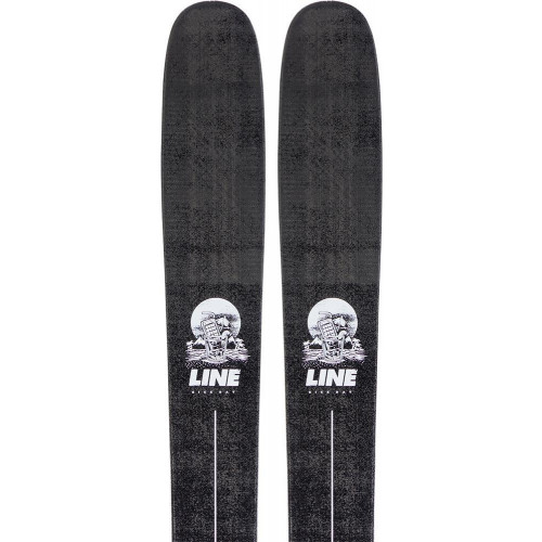 Line Sick Day 114 Skis 2020