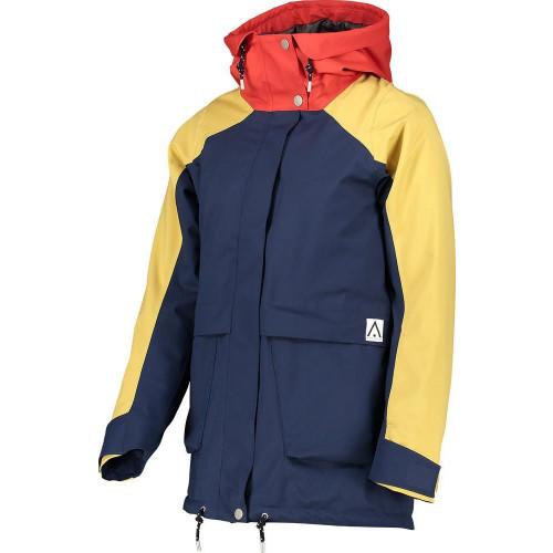 Wear Colour Blaze Womens Jacket Blue Iris 2020