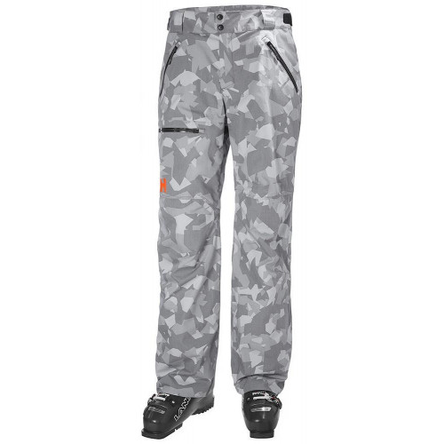 Helly Hansen Sogn Cargo Mens Pants Quiet Shade Camo 2020