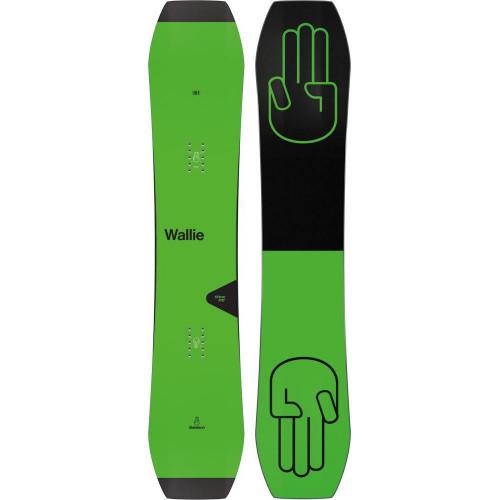 Bataleon Wallie Mens Snowboard 2021 151cm