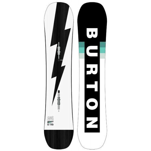 Burton Custom Smalls Kids Snowboard 2021 140cm