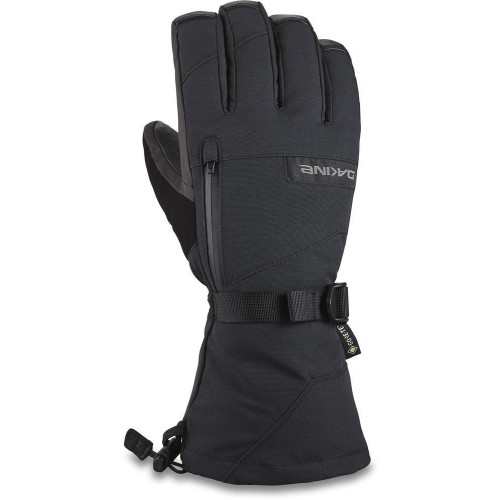 Dakine Leather Titan Gore-Tex Mens Gloves Black