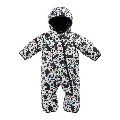 Burton Infant Buddy Bunting Toddler Snow Suit Tangranimals