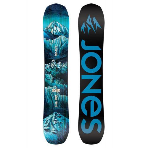 Jones Frontier Snowboard 2020 162cm