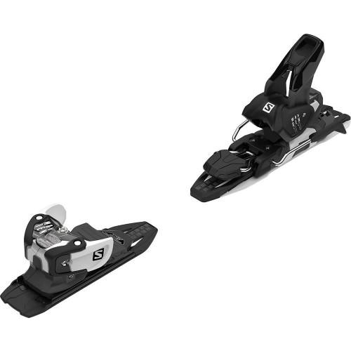 Salomon Warden MNC 11 Demo Ski Bindings Black/White