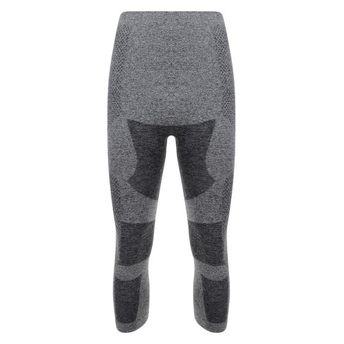 Dare 2b Zonal III 3/4 Leg Baselayer Pants Charcoal Grey