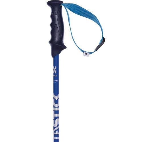 Volkl Phantastick 2 Ski Poles Blue