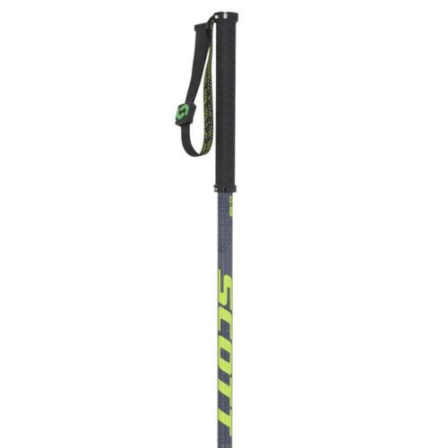 Scott Riot 22 Ski Poles Blue