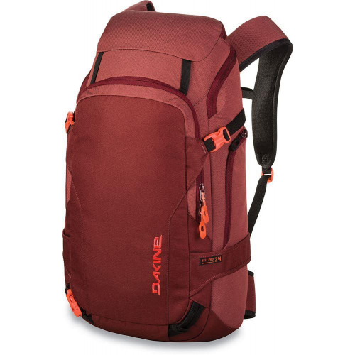 Dakine Womens Heli Pro 24L Backpack 2018 Burnt Rose