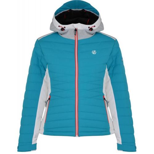 Dare 2b Simpatico Womens Jacket Fresh Water Blue