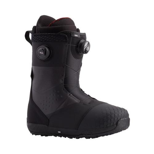 Burton Ion BOA Mens Snowboard Boots Black 2021