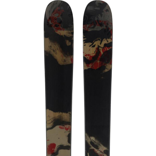 Rossignol Black Ops 118 Skis 2020