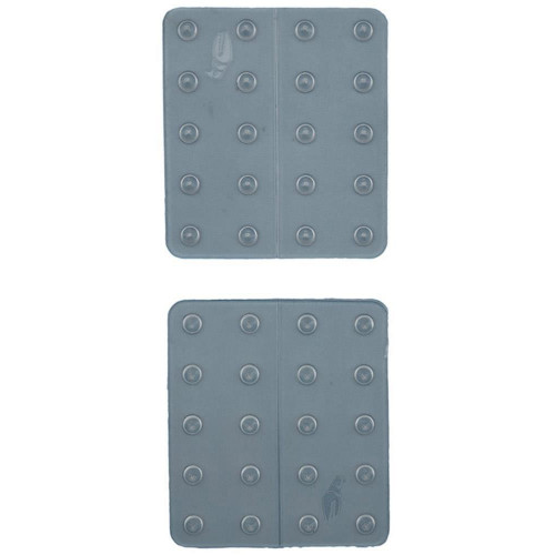 Crab Grab Board Thorns Snowboard Traction Pad Clear - 2 Pack