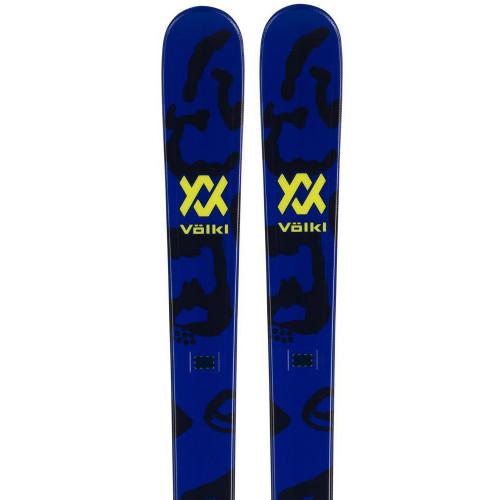 Volkl Bash 81 Skis 2020