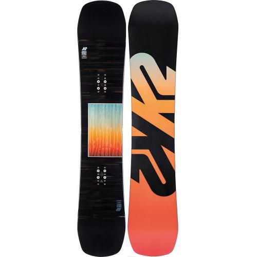 K2 Afterblack Snowboard 2020 151cm