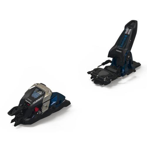 Marker Duke PT 16 Freetour Ski Bindings Black/Gunmetal