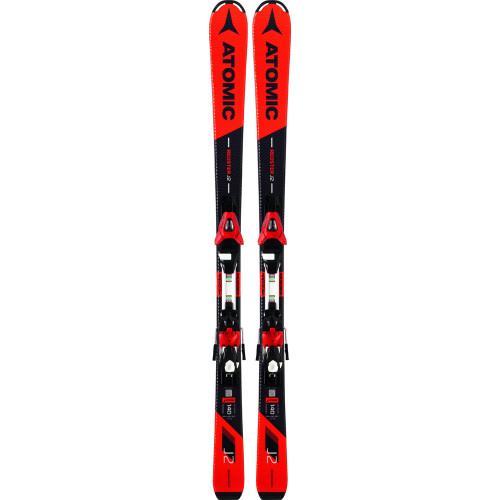 Atomic Redster J2 Junior Skis 130cm & L7 Bindings