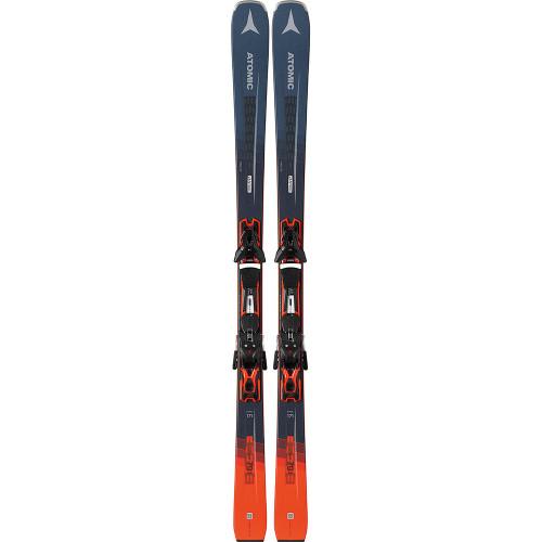 Atomic Vantage 79Ti Skis 171cm & FT 12 GW Bindings