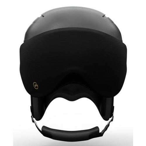 Gogglesoc Visorsoc Lens Protector - Black