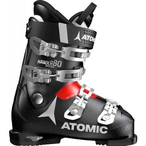 Atomic Hawx Magna R80 Unisex Ski Boots 25/25.5 - UK6.5