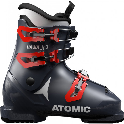 Atomic Hawx JR 3 Junior Ski Boots 22/22.5 UK3