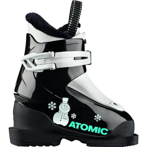Atomic Hawx JR Junior Ski Boots 17.0 / Kids UK9