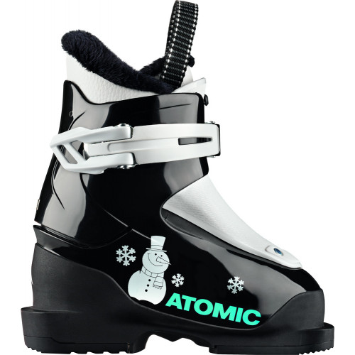 Atomic Hawx JR Junior Ski Boots 16.0 / Kids UK8
