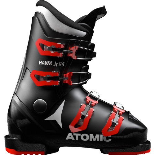Atomic Hawx JR 4 Junior Ski Boots 24/24.5 - UK5
