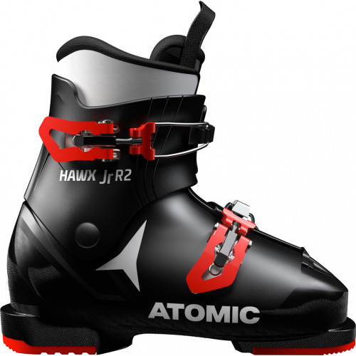 Atomic Hawx JR 2 Junior Ski Boots 19/19.5 - Kids UK12