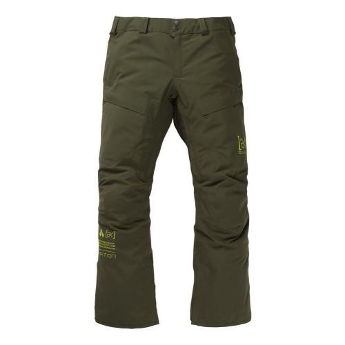 Burton AK Swash GORE-TEX Mens Pants Forest Night 2020